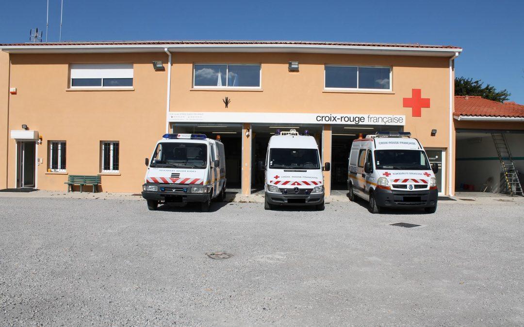 Unité locale d'Istres