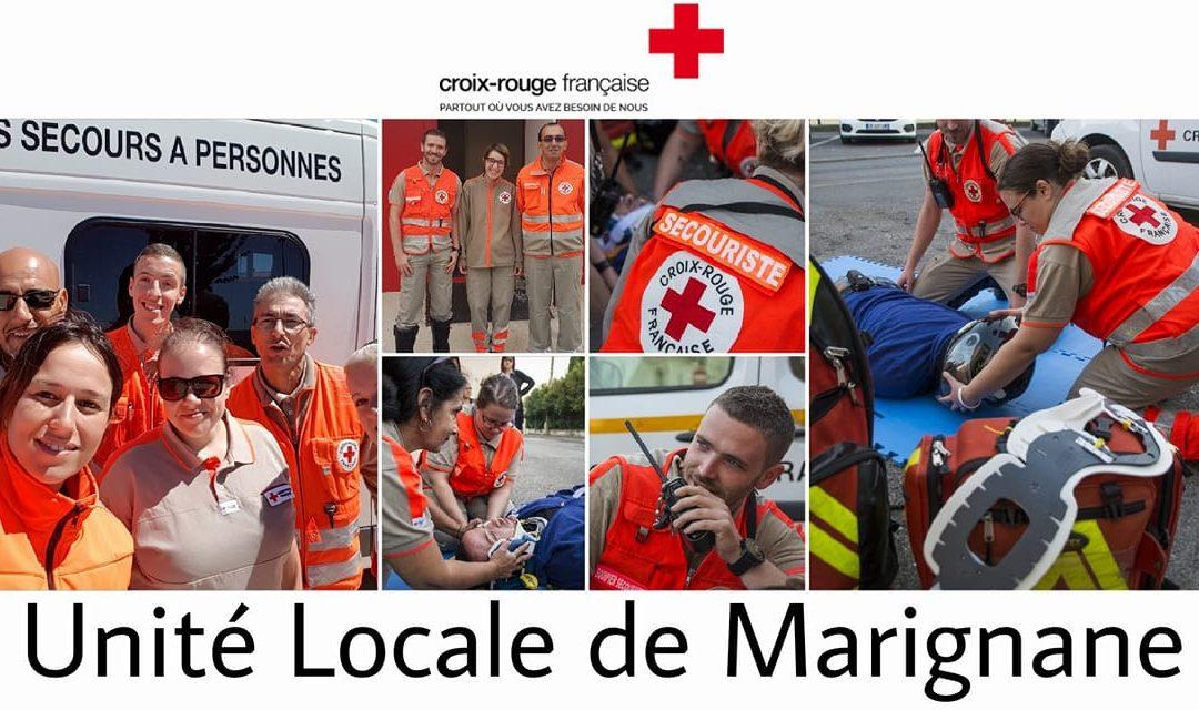 Unité locale de Marignane