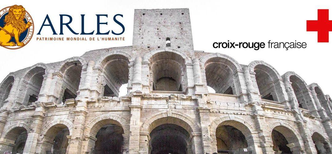 Unité locale d'Arles